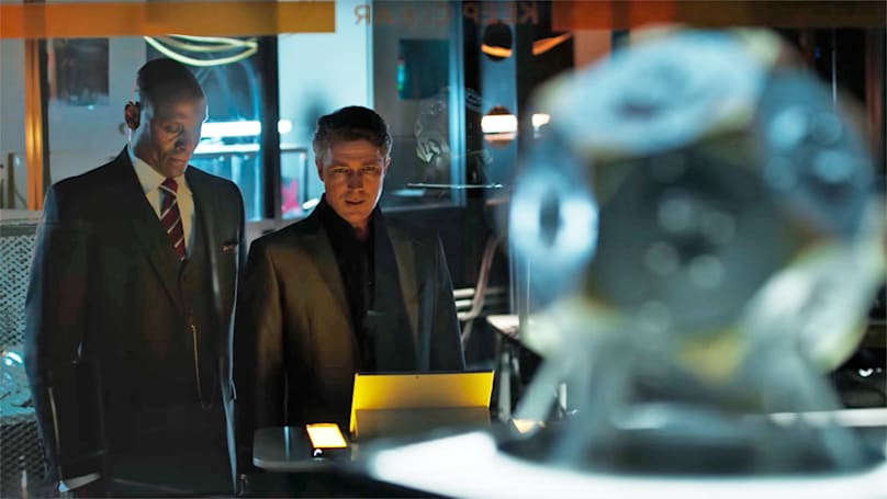 'Quantum Break' live action trailer introduces its villains