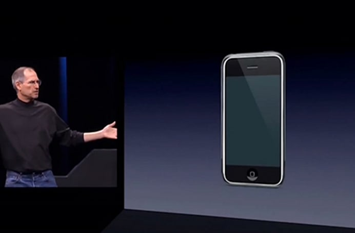 'Everything is a Remix' explores the origins of iPhone functionality, skeuomorphism