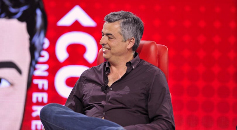Apple's Eddy Cue on FBI iPhone feud: 'Where does it stop?'