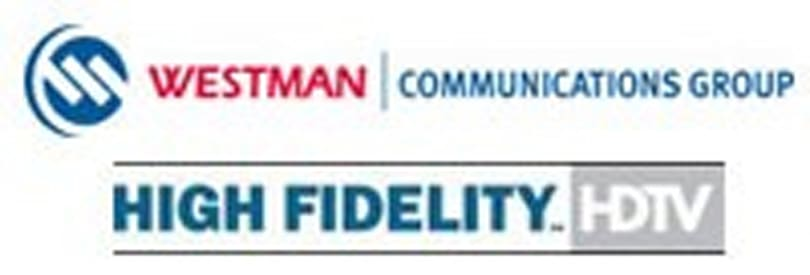 Westman Communications adds High Fidelity HDTV's suite in Manitoba