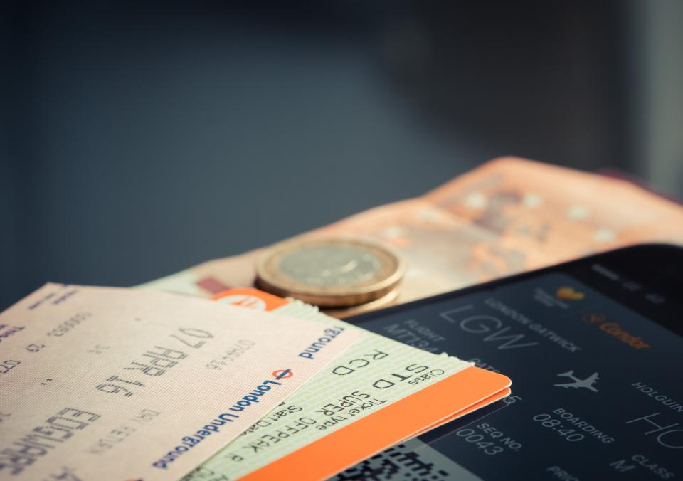 The Geek's Guide To Getting The Max Out Your Airfare