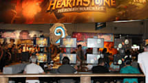 'Hearthstone' tournament has 48 teams vying for $300,000