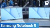 Samsung Notebook 9: Hands-on