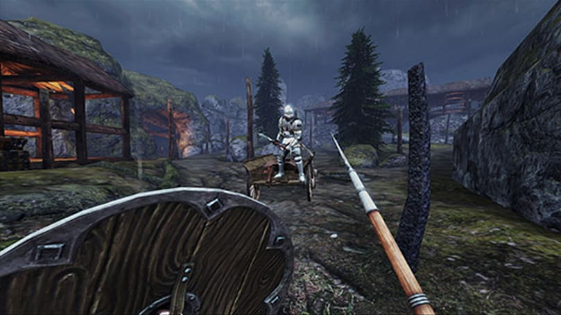 Chivalry: Medieval Warfare raids Xbox 360, PS3 in December