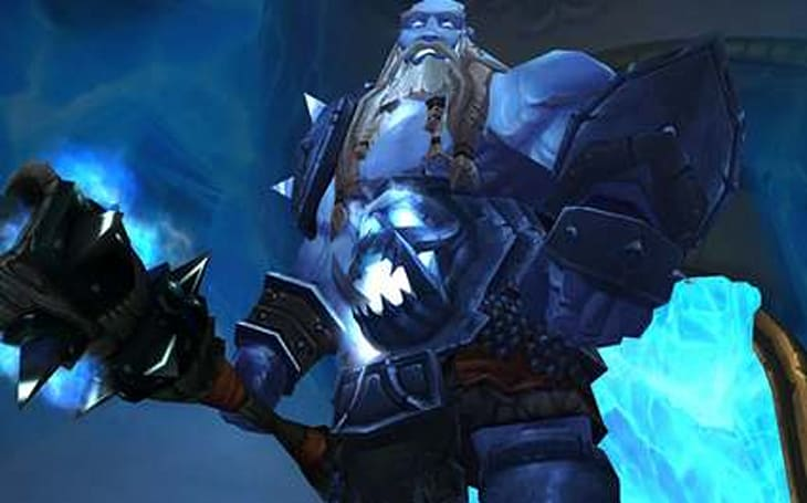The Daily Quest: Of keybindings, attunement quests and WoW's role in saving the planet