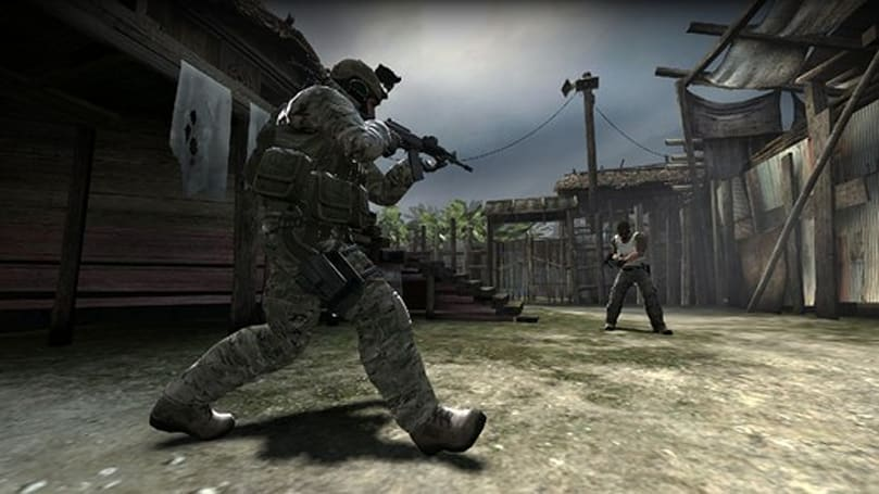 Counter-Strike: Global Offensive is go for August 21