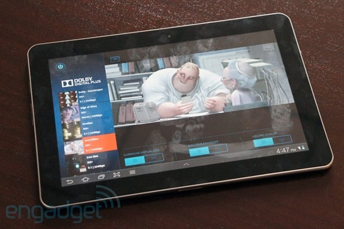 Next generation of Dolby Digital Plus coming soon to tablets and phones, we go ears-on (video)