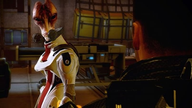 Analyst predicts a Mass Effect MMO could top The Old Republic
