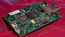 Parallella 'supercomputers' headed to early backers, 16-core boards up for general pre-order