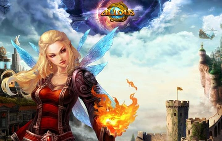 Launch day for Allods Online is finally here