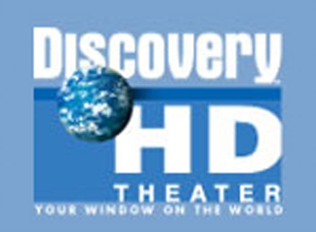 "Discovery HD to kick off the new year with ""World of HD Week"""