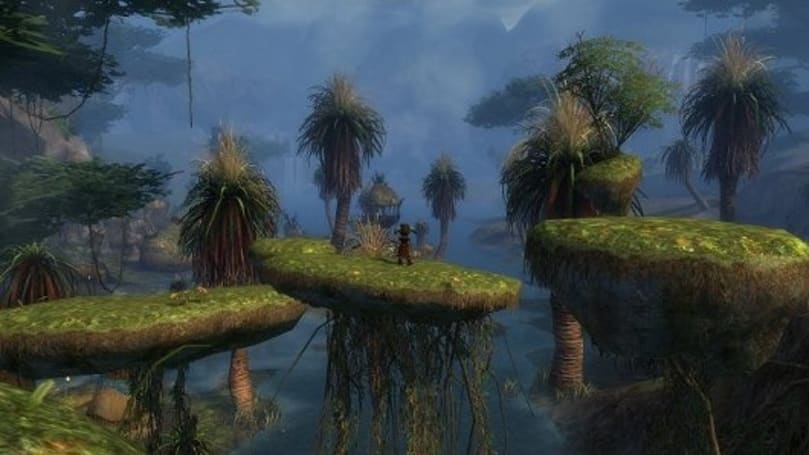 ArenaNet posts convention schedule