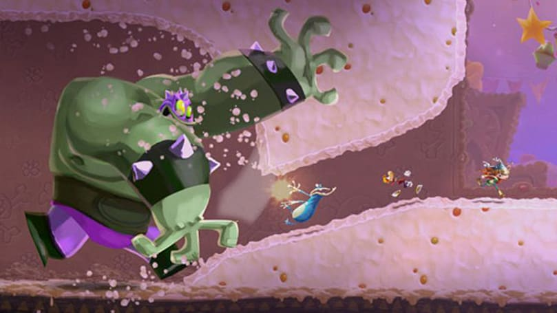 Deals with Gold: Outlast, Rayman Legends, Dragon Age