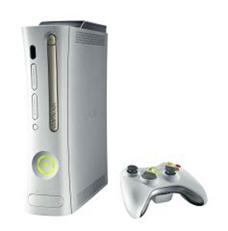 Lease an Xbox 360 for only $1,917*