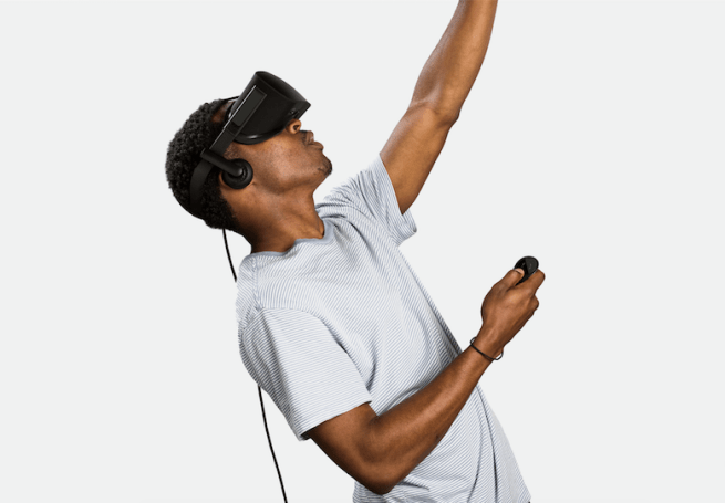 Oculus Rift is finally up to date on pre-orders