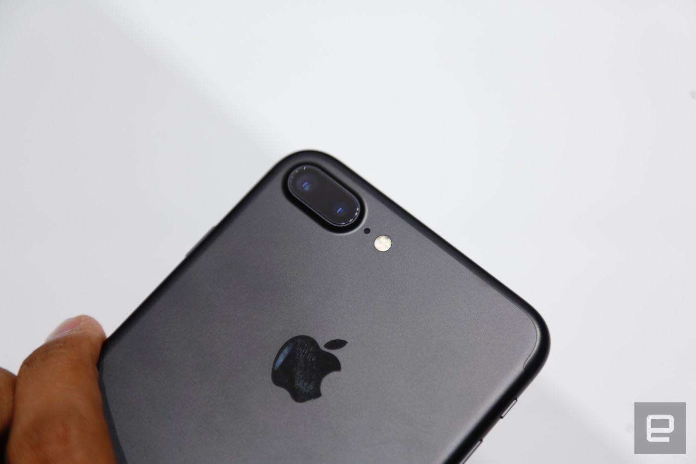 Ram Iphone S Plus