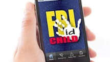 FBI's Child ID app helps iPhone users find their missing children