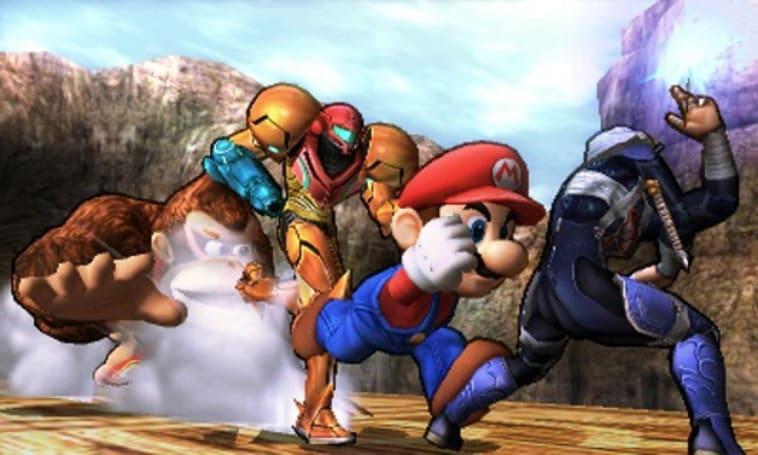 Metareview: Super Smash Bros. for Nintendo 3DS