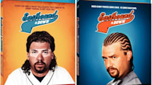 Eastbound and Down Season One and Two come to Blu-ray August 2nd