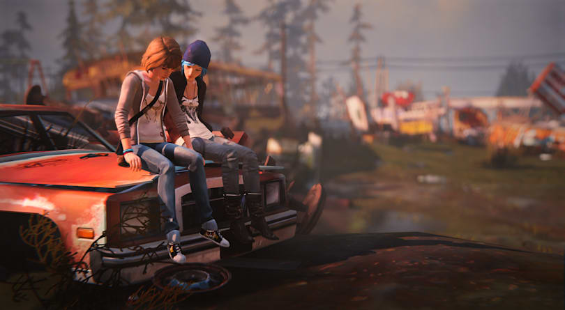'Life is Strange' is getting its own digital series