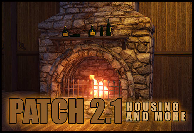 The Stream Team: Guild housing and more in FFXIV's patch 2.1