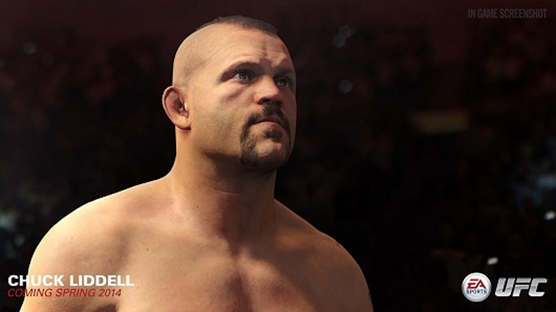 EA Sports UFC trailer gets knocked down, but it gets up again