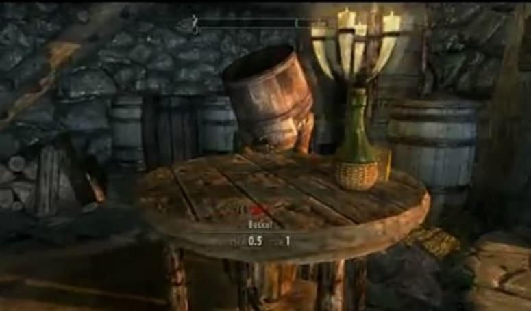 Skyrim to have multiple DLC releases, powerful buckets