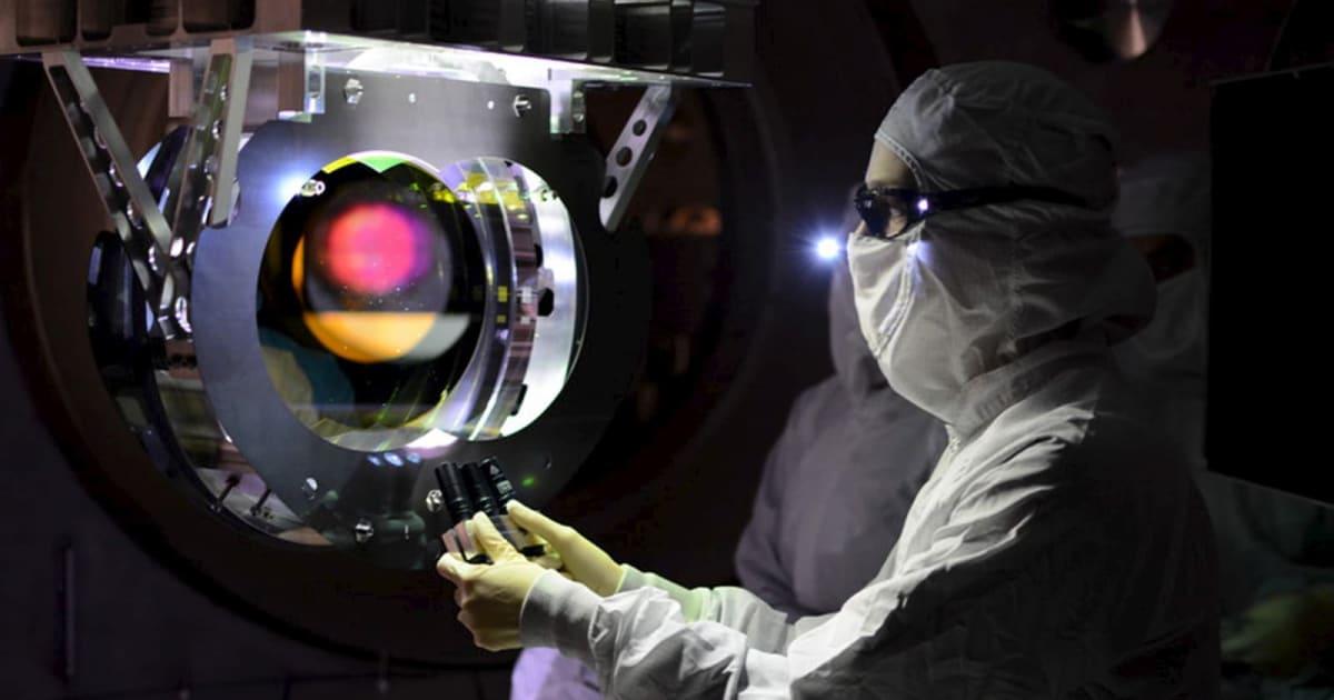 Caltech fires up LIGO to hunt for more gravitational waves