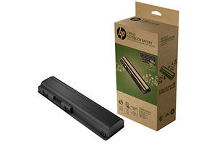 Boston-Power's Sonata battery now available for HP laptops