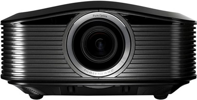 Optoma delivers 1080p ThemeScene HD82 projector to the UK