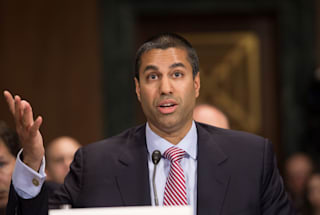 Net neutrality foe Ajit Pai tapped to take over the FCC
