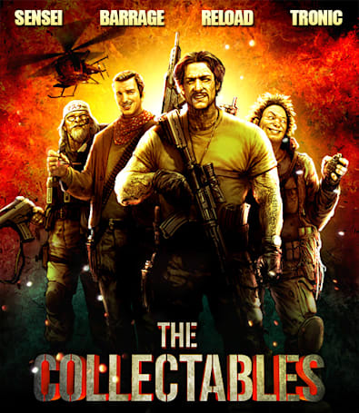 Crytek and DeNA partner for F2P mobile game The Collectables