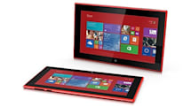 Nokia Lumia 2520 tablet reaches Verizon on November 21st for $500 contract-free