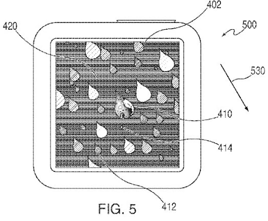 Apple patent application suggest iPod nano could become even more of a 'fashion accessory'