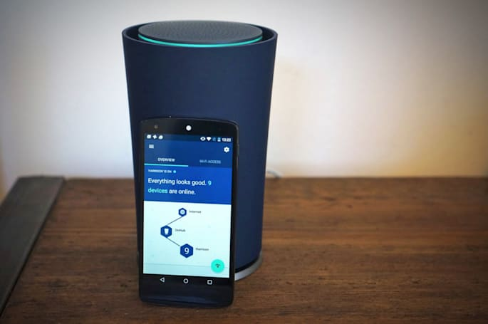 Google OnHub routers are finally getting guest WiFi