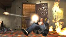 'Max Payne' grimaces on PlayStation 4 this week