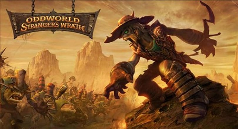 Oddworld: Stranger's Wrath remake coming to PS3 in 2011