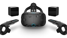 HTC intros the Vive Business Edition for $1,200