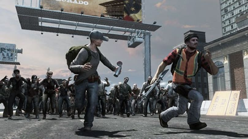 Rumor: War Z forums compromised, user game accounts might be affected