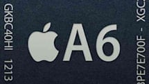 How the iPhone 5 got its 'insanely great' A6 processor