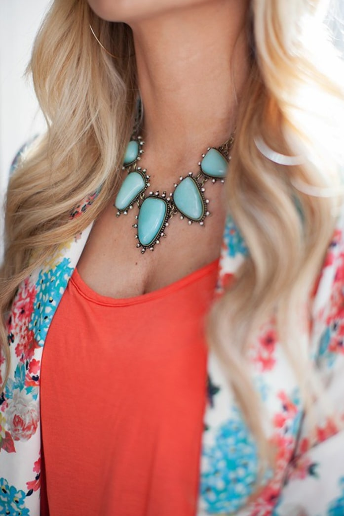Enter to Win Emily Maynard's Gorgeous Necklace