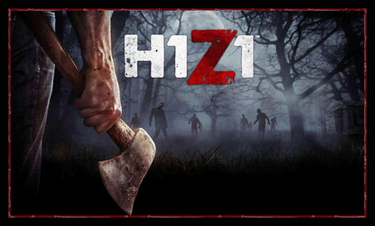 The Stream Team: Hopping into H1Z1's early access