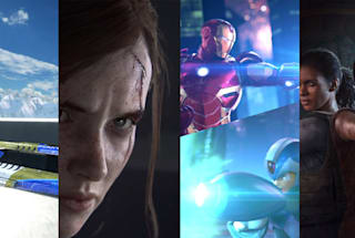 All the reveals from PlayStation Experience 2016