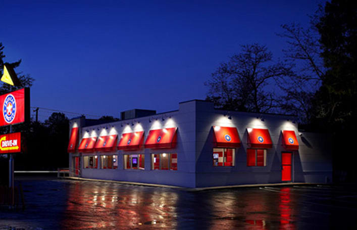 American Burger Company installing iPod jukeboxes in eatery