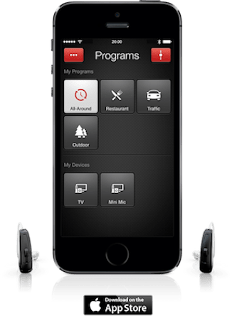 """ReSound LiNX launches """"Made for iPhone"""" hearing aid"""