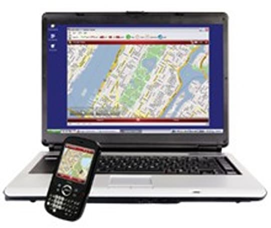 REDFLY Mobile Viewer removes the need for Mobile Companion