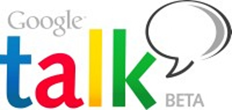 Alpha Networks is prepping Google Talk WiFi phone
