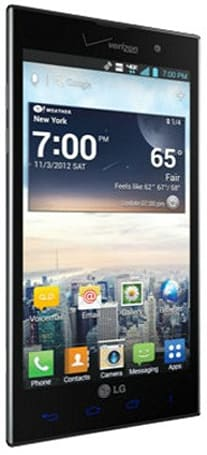 LG Spectrum 2 made official for Verizon, brings Optimus LTE II to the US for $100