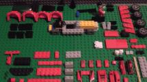 Stop-Motion-Knaller: Lego-Männchen baut Supersportwagen
