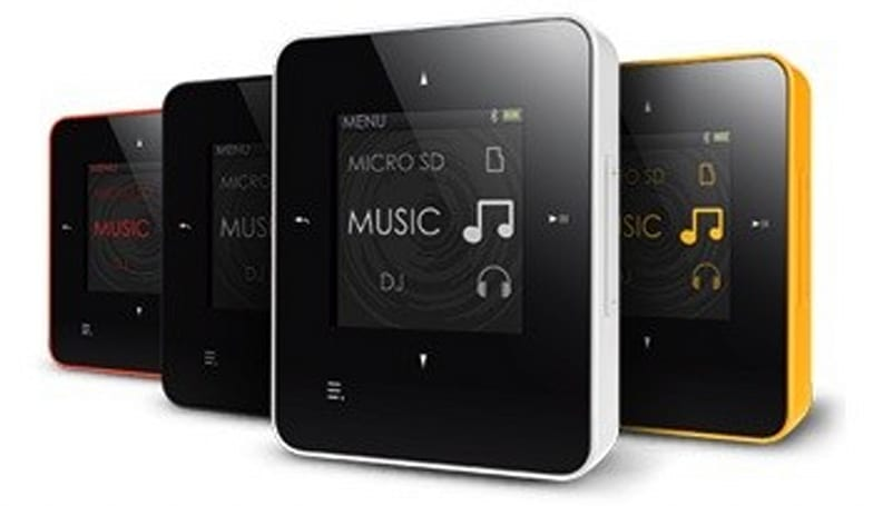Creative debuts compact, Bluetooth-enabled Zen Style M300 PMP